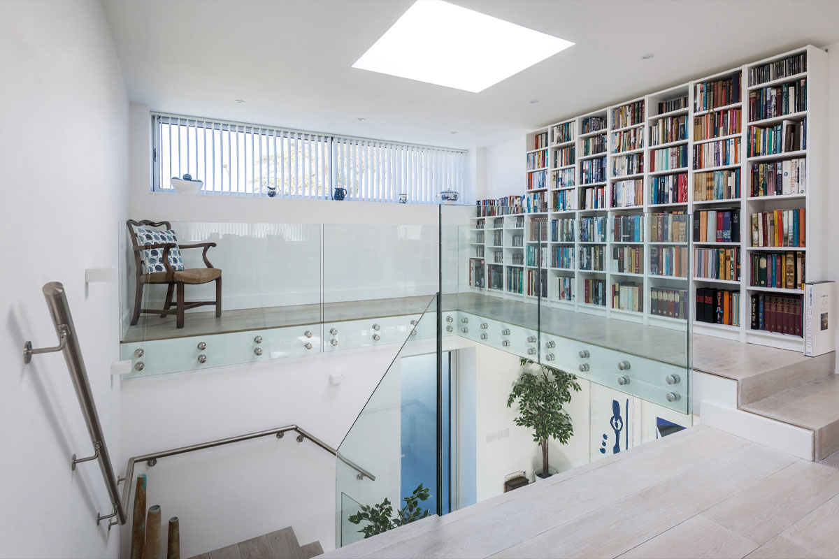 Gynn Construction Bodmin Cornwall Bespoke New Build Housing Projects